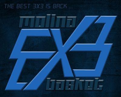 3x3 MOLINA BASKET - 2, Foto 2