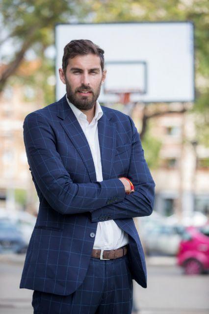 """Reacción de VOX a la decisión de Conesa: """"Ha sido un fiel sanchista trabajando en contra de los intereses de la Región de Murcia"""", Foto 1"""