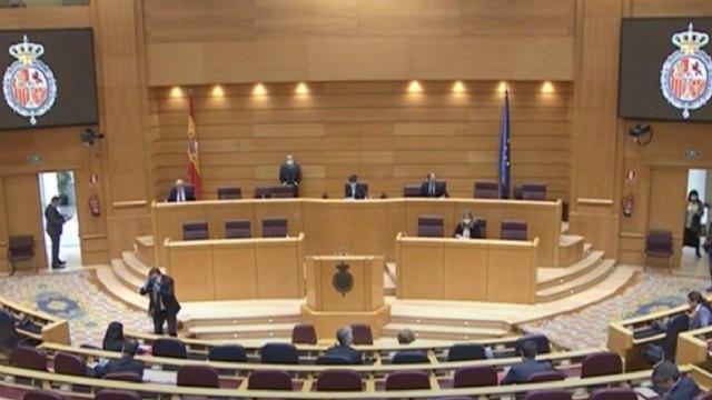 El alto precio de la energía y la invasión migratoria, los dos temas que VOX lleva al Pleno del Senado - 1, Foto 1