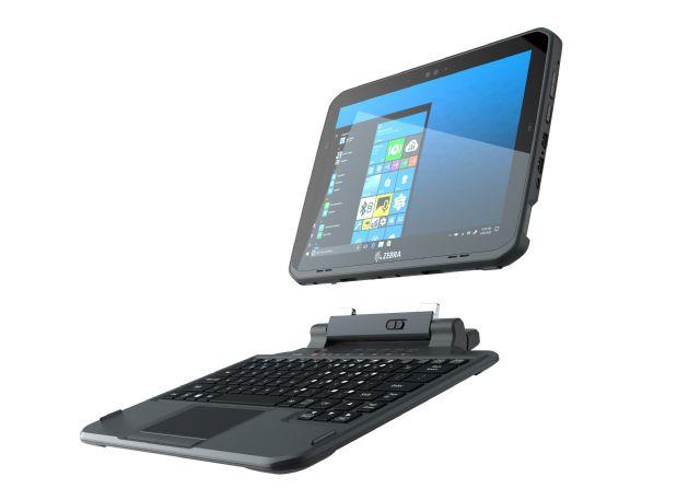 Zebra Technologies presenta nuevas tabletas robustas 2 en 1 de 12 pulgadas y con sistema operativo Windows - 1, Foto 1