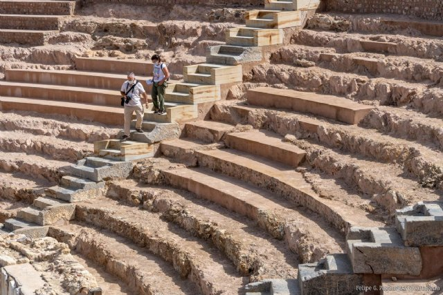 Cartagena Puerto de Culturas abre sus puertas de forma gratuita durante las fiestas de Carthagineses y Romanos - 1, Foto 1