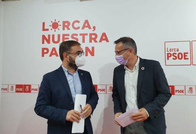 Mateos agradece el trabajo de Diego Conesa y respeta su decisión personal de no presentarse a la reelección - 1, Foto 1