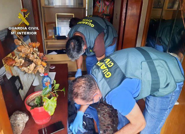 La Guardia Civil detiene a dos mujeres relacionadas con la muerte de un octogenario - 1, Foto 1