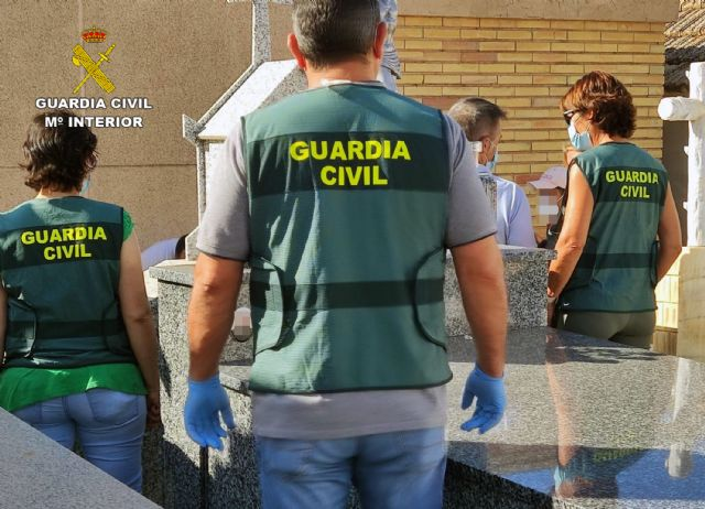 La Guardia Civil detiene a dos mujeres relacionadas con la muerte de un octogenario - 2, Foto 2
