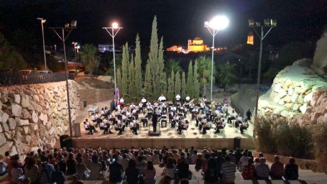 """La Asociación Banda de Música de Calasparra participa en la 33º edición del Festival de Bandas de Música de """"Villa de Pliego"""" - 1, Foto 1"""