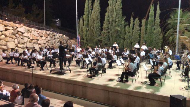 """La Asociación Banda de Música de Calasparra participa en la 33º edición del Festival de Bandas de Música de """"Villa de Pliego"""" - 3, Foto 3"""