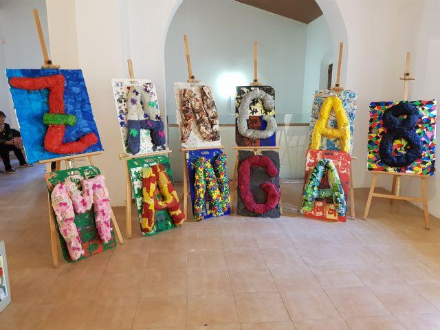 'Zangamanga 8' expone a partir del lunes los trabajos del Centro de Atención Psicosocial, Foto 1