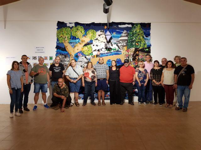 'Zangamanga 8' expone a partir del lunes los trabajos del Centro de Atención Psicosocial, Foto 2