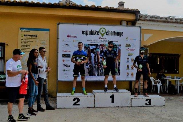 2ª Edición de la Espubike Challenge Race 2019 y Campeonato Regional de XCUM, Foto 1