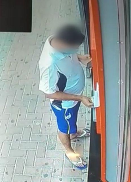 La Guardia Civil esclarece una decena de delitos de phishing presuntamente cometidos por un vecino de Cieza - 1, Foto 1