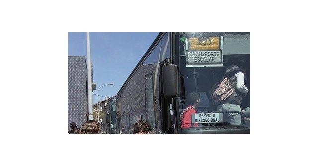Se abre el plazo de solicitud de ayudas al transporte escolar para los alumnos del IES Los Albares - 1, Foto 1