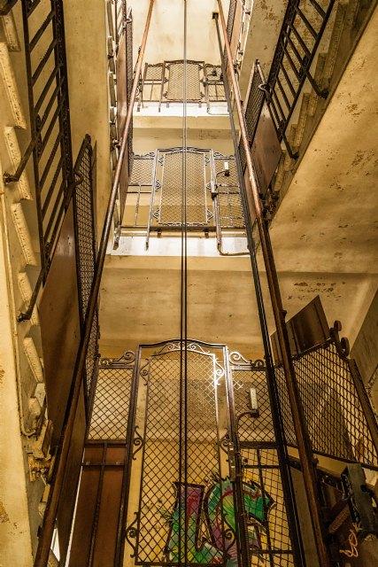El 35% de los pisos en venta en España no cuenta con ascensor - 1, Foto 1