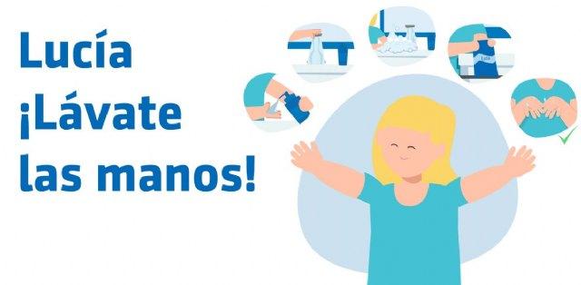 Tres de cada cinco españoles consideran que tienen un buen estado de salud gracias a extremar las medidas de higiene - 1, Foto 1