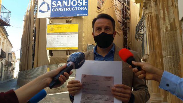 El PP denuncia un nuevo golpe del gobierno de Pedro Sánchez contra el Palacio de Justicia - 1, Foto 1