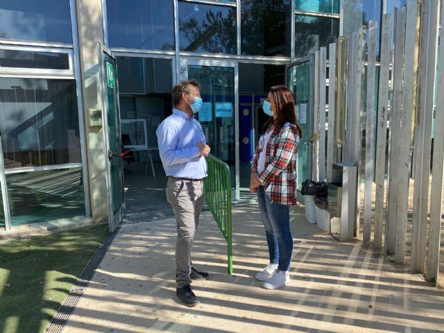 La Biblioteca Pública Municipal y la Sala de Estudio de Torre Pacheco abren al público - 5, Foto 5