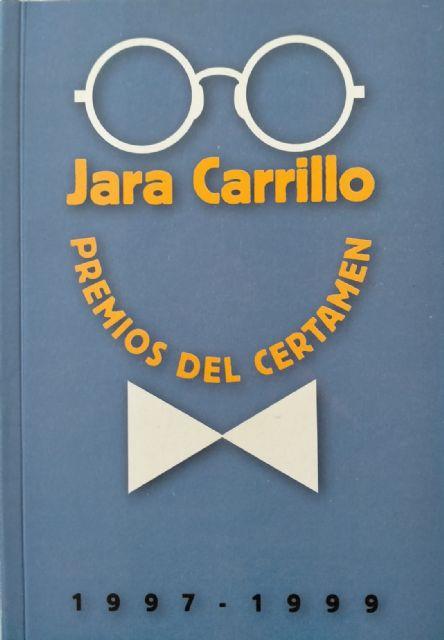 Más de 700 obras se presentan a la XXVIII edición del certamen de poesía y cuento de humor 'Jara Carrillo' - 1, Foto 1