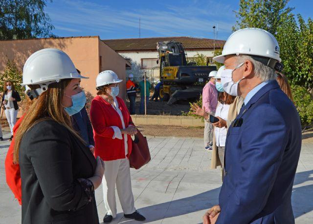 Comienza la ampliación del colegio San José, que beneficiará a unos 500 alumnos - 2, Foto 2