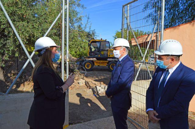 Comienza la ampliación del colegio San José, que beneficiará a unos 500 alumnos - 3, Foto 3