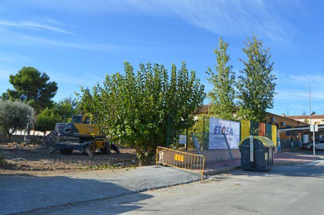 Comienza la ampliación del colegio San José, que beneficiará a unos 500 alumnos - 4, Foto 4