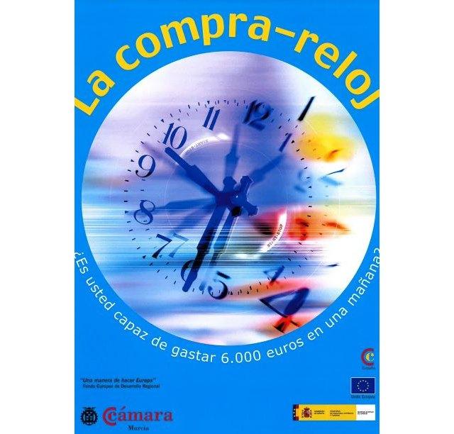 La compra reloj 2021. ¿Eres capaz de gastar 6.000 euros en una mañana? - 1, Foto 1
