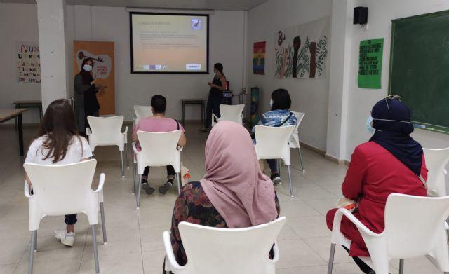 Comienzan en el barrio del Carmen los talleres de concienciación sobre violencia de género para población inmigrante - 3, Foto 3