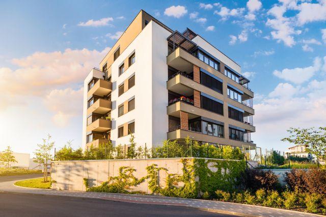 Murcia, a la cola de España en cuanto a presupuesto para la compra de vivienda - 1, Foto 1