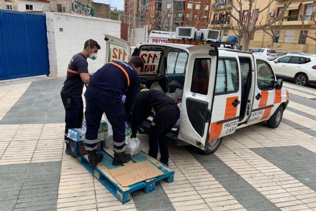 El Ayuntamiento inicia el trámite para adquirir dos todoterreno para Protección Civil - 1, Foto 1