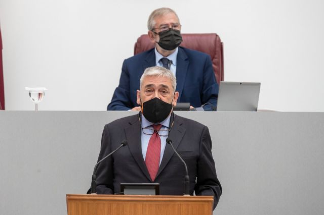 El grupo parlamentario liberal ve aprobada su moción para crear una tarjeta cultural para la Región de Murcia - 1, Foto 1