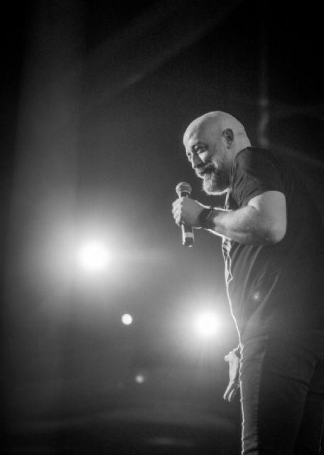 Fin de semana repleto de actuaciones en ´El Batel´ con Cristian de Moret, Goyo Jiménez y el grupo Sette Voci - 3, Foto 3