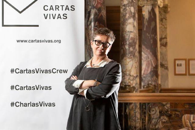 Carmen Conde, figura clave en la premier de CartasVivas en Edimburgo - 1, Foto 1