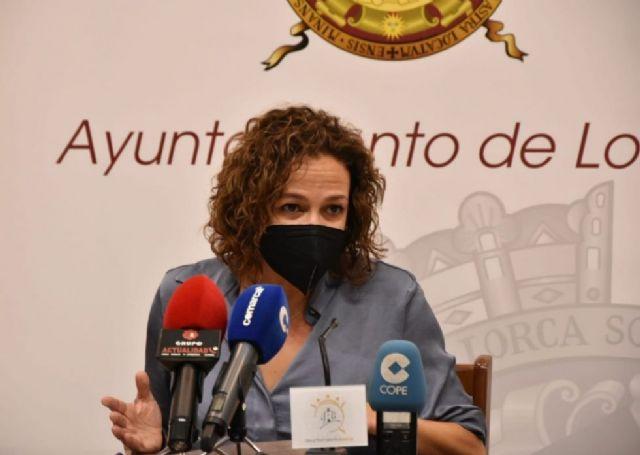 El señor Gil Jódar sembró el germen de los problemas de tráfico en Lorca y es el pirómano quien exige ahora que se apague un fuego que él mismo creó' - 1, Foto 1