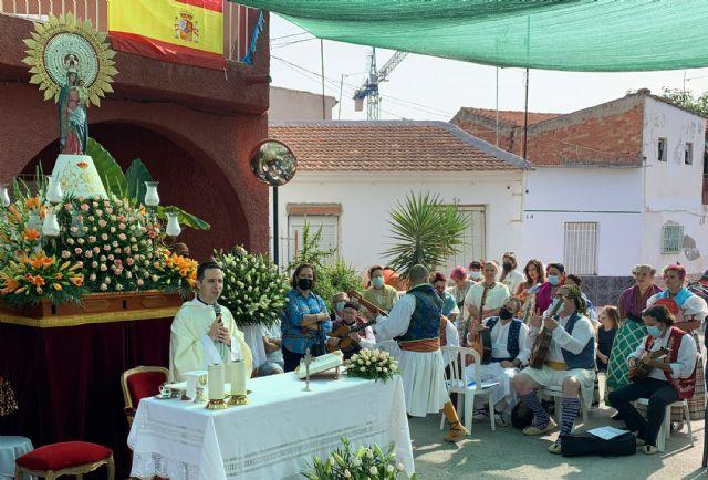 Gran broche de oro en La Florida para la 50ª edición de las fiestas de la Virgen del Pilar - 2, Foto 2