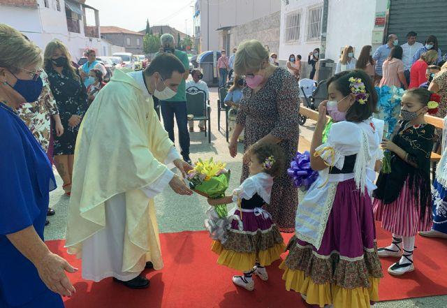 Gran broche de oro en La Florida para la 50ª edición de las fiestas de la Virgen del Pilar - 4, Foto 4