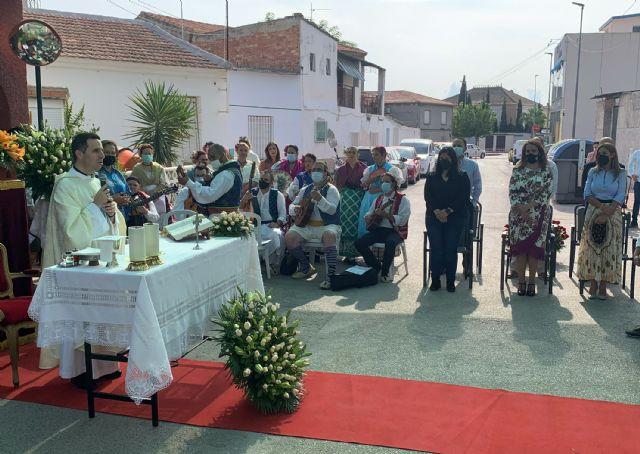 Gran broche de oro en La Florida para la 50ª edición de las fiestas de la Virgen del Pilar - 5, Foto 5