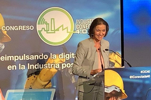 Reyes Maroto: El presupuesto para política industrial en 2022 es el más alto de la historia: más de 4.831 millones de euros - 1, Foto 1