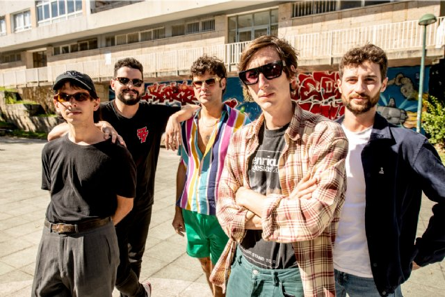 Mundo Prestigio y Grande Amore estrenan el primer single de su próximo EP conjunto - 1, Foto 1