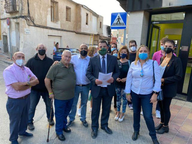 VOX pide la dimisión de la concejal de Seguridad de Molina por los incesantes actos de violencia - 2, Foto 2
