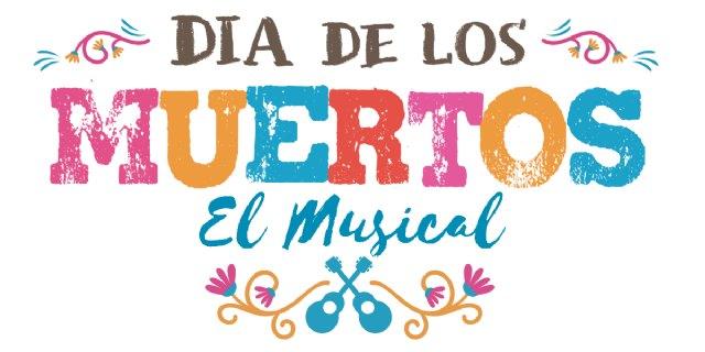 Día de los Muertos El Musical llega Archena - 1, Foto 1