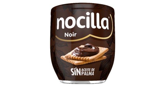 """Llega """"Nocilla Noir"""", el placer más intenso de Nocilla - 1, Foto 1"""