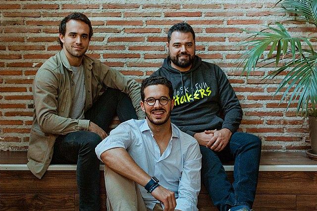 La startup Shakers cierra su primera ronda de inversión de 800.000€ - 1, Foto 1