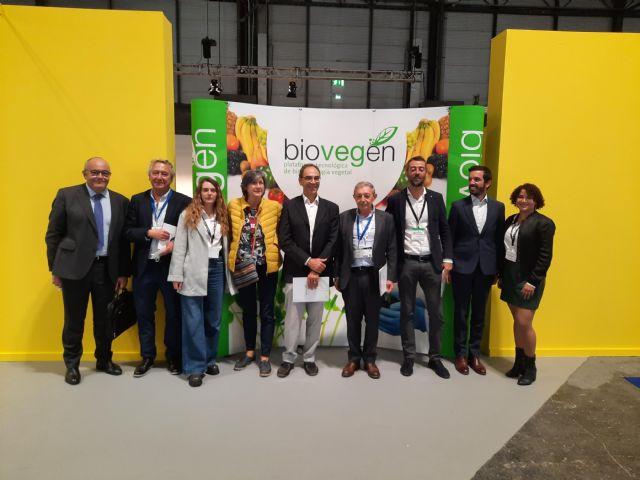 El Gobierno anima al sector agroalimentario a rearmarse a través de la I+D+i con los nuevos fondos europeos - 2, Foto 2