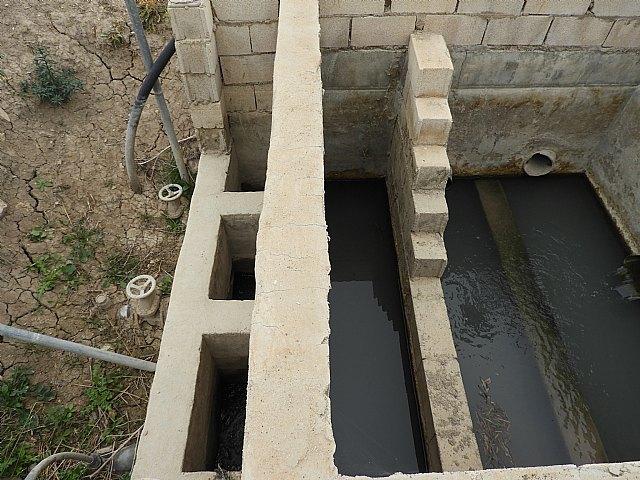 Atentado ecológico en el río Turrilla de Lorca - 2, Foto 2