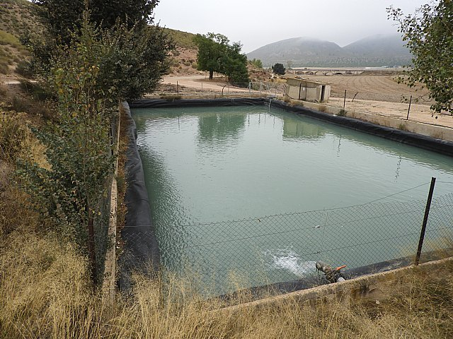 Atentado ecológico en el río Turrilla de Lorca - 4, Foto 4