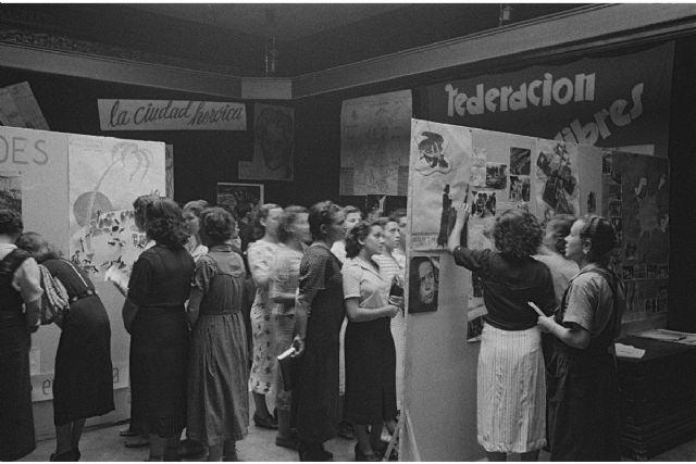 Cartagena Piensa retoma su programación con actividades en torno a la organización feminista Mujeres libres - 1, Foto 1