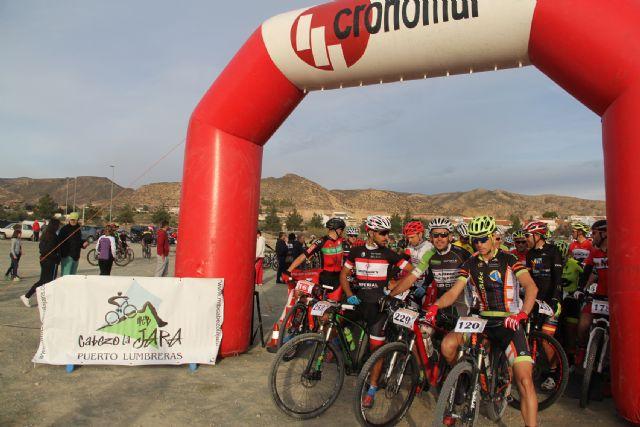 Más de 200 participantes en la VIII Marcha de Mountain Bike 'Rutas de Puerto Lumbreras' - 2, Foto 2