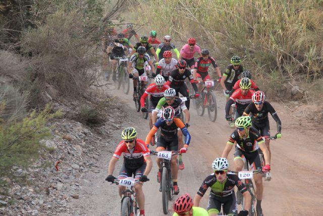 Más de 200 participantes en la VIII Marcha de Mountain Bike 'Rutas de Puerto Lumbreras' - 3, Foto 3