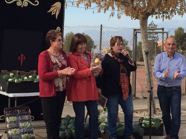 Cristina Narbona demands the involvement of the regional and national administrations to make possible the binomial water-solar energy in the Region of Murcia, Foto 3