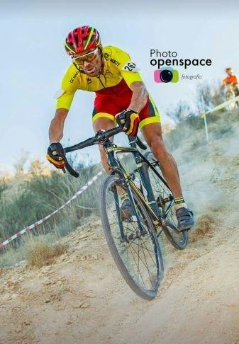 Un fin de semana más los corredores del CC Santa Eulalia se adentran en una nueva modalidad en Murcia como es el ciclocross, Foto 1