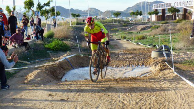 El complejo deportivo fue escenario de la celebración del II circuito CX Race de la Región - 1, Foto 1