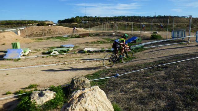 El complejo deportivo fue escenario de la celebración del II circuito CX Race de la Región - 2, Foto 2